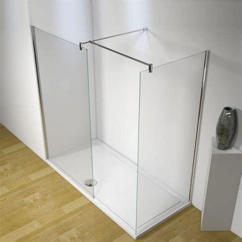 1700 Shower Enclosure - kudos ultimate 2 corner 8mm glass walk in shower enclosure
