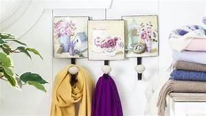 Appendiabiti da parete: per abiti sempre in ordine