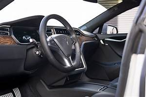 2016 White Tesla Model S P100D - Interior   Tesla model s, Tesla model, Tesla