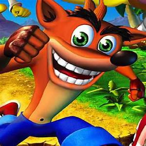 Can you name these classic Crash Bandicoot characters?