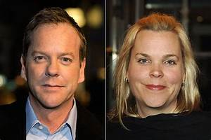 Kiefer Sutherland - 11 Famous Celebrities with a Twin That ...