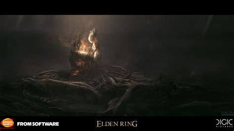 Elden Ring, dietro le quinte del trailer: concept artist ...
