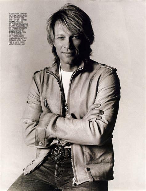 Free Jon Bon Jovi Wallpapers Wallpaper Cave