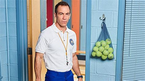 'Schooled's Bryan Callen: Coach Mellor Is Coming To Terms ...
