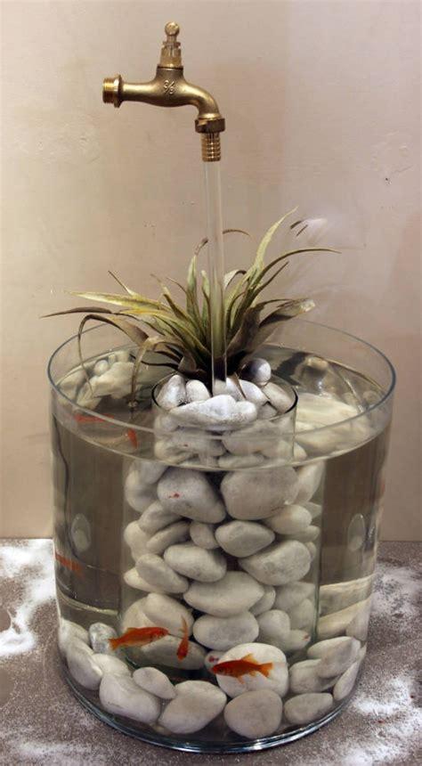 fabriquer une fontaine interieur les 25 meilleures id 233 es concernant fontaine d eau sur fontaines 224 eau fontaines d
