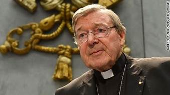 Third-Ranking Vatican Official Convicted of Sexually Abusing Choir Boys…