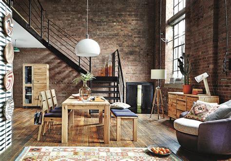 Open Plan Living Dining Room Ideas  Homegirl London
