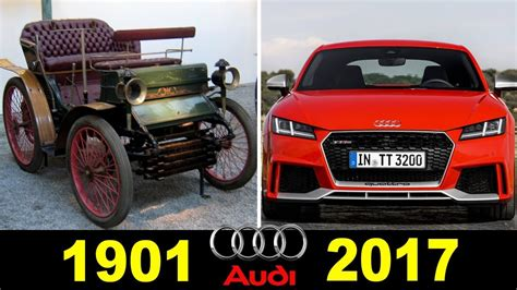 Evolution Of The Automobile