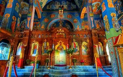 Church Background Cathedral Wallpapers Backgrounds Catholic Religious