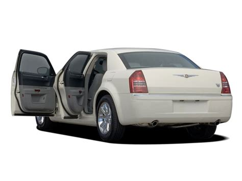 Value Of 2006 Chrysler 300 by 2006 Chrysler 300 Reviews Research 300 Prices Specs