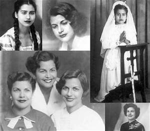 In Your Face Women: The Mirabal Sisters