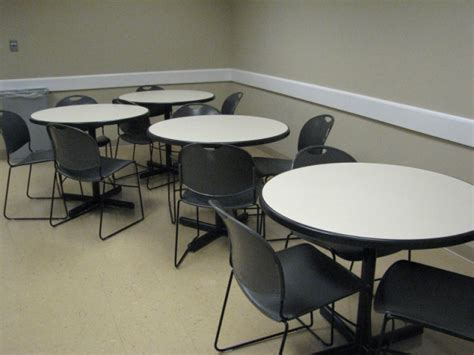 used office conference tables 36 quot breakroom tables and