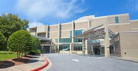 northside hospital gwinnett medical center submit merger