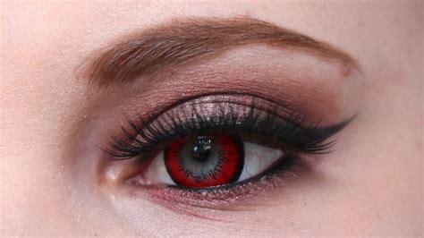 twilight vampire makeup tutorial youtube