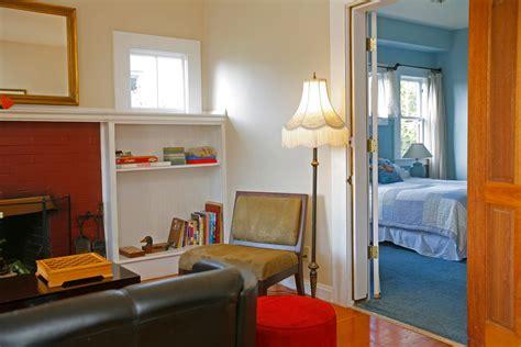 Two Bedroom Suite Alegria Oceanfront Inn Mendocino Ca