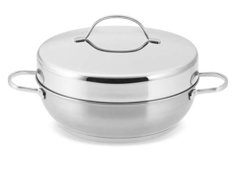 demeyere cuisine demeyere smoker pan williams sonoma
