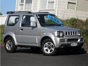 2007 Suzuki Jimny Sn413    Sn415d Service Repair Manual Download