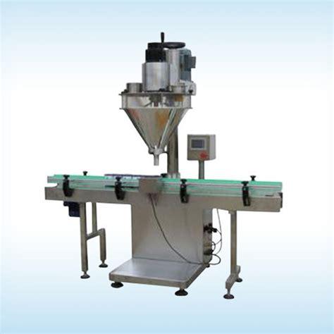 powder filling machine automatic bottle powder filling machine manufacturer  hyderabad