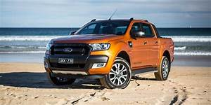 2017 Ford Ranger Wildtrak review | CarAdvice