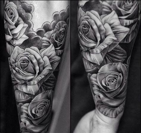 Black And Grey Tattoos Best Tattoo Designs For 2016 And