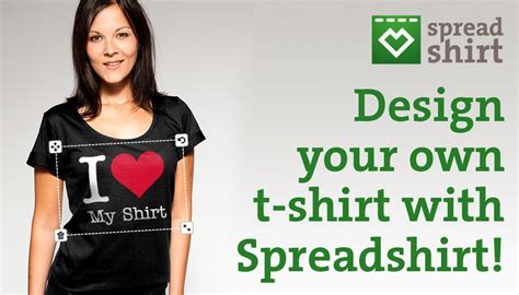 design my own t shirt design your own t shirt and custom t shirts spreadshirt
