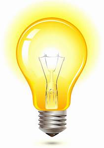 Light bulb lamp the magic at your home lighting and