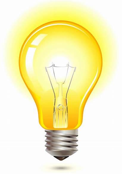 Bulb Bulbs Lightbulb Lamp Clipart Cliparts Others