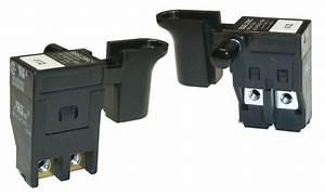 Power Tool Switch Sgel206c