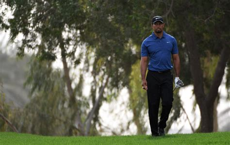 When will Tiger Woods return to golf? - Metro US