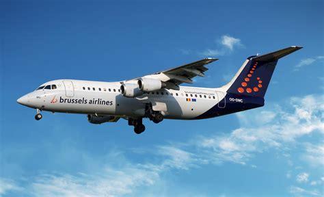 brussels airlines r ervation si e brussels airlines trekt zich terug uit belfast