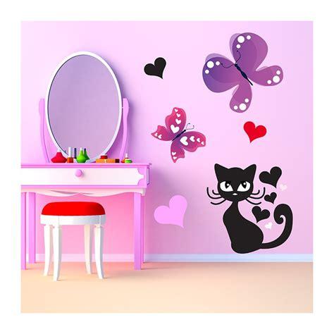 stickers muraux chambre adulte stickers chambre bébé et papillons en exclusivité