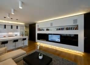 beleuchtung im wohnzimmer indirekte beleuchtung fürs wohnzimmer 60 ideen