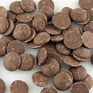 Make39n Mold Chocolate Truffle Flavored Candy Coating CM