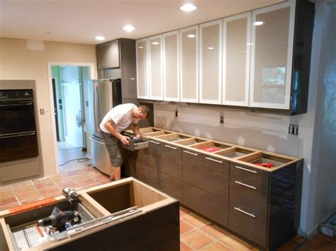Installation Service  Kings Park Kitchens