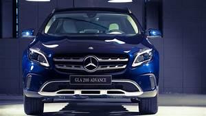2017 Mercedes Benz GLA 200 3 Wallpaper HD Car Wallpapers
