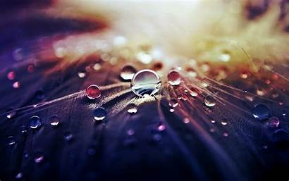 Water Drop Drops 4k Wallpapers Cool Ultra