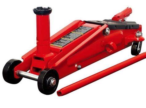 2 Ton Hydraulic Trolley Jack 3 Ton And Garage Jack Car