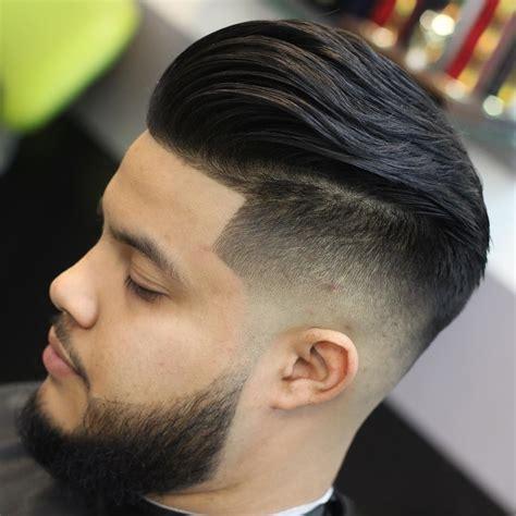popular disconnected undercuts hairstyles  men men