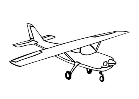 plane coloring pages print the sophisticated transportation of