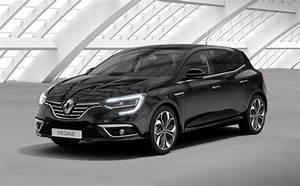 Renault Megane Noir : renault m gane iv 2018 couleurs colors ~ Gottalentnigeria.com Avis de Voitures