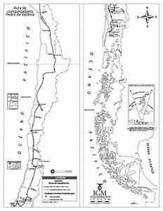 Ruta De Conquistadores  Pedro De Valdivia - Aprendo En L U00ednea