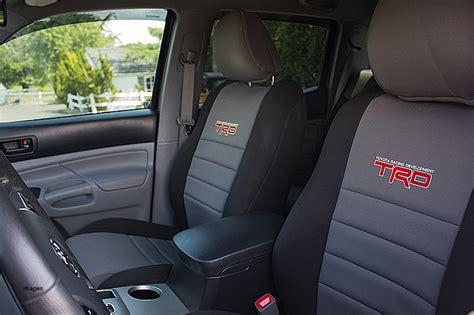 Trd Logo Wet Okole Seat Covers Velcromag