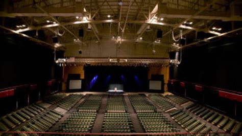 legendary roy wilkins auditorium visit saint paul
