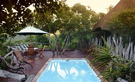 Port Elizabeth Big 5 Private Game Reserve