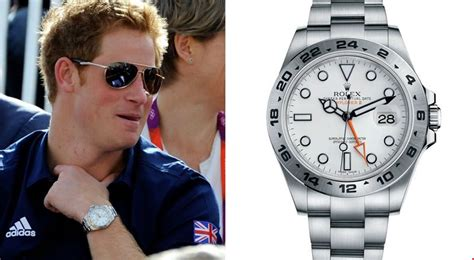 Watches of the British Royal Family | Xupes | Watches | Xupes