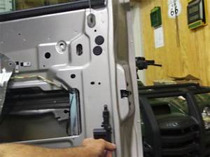 2008 Silverado Power Door Lock Actuator Failed