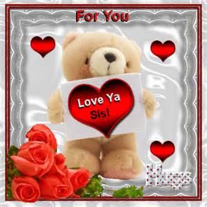 Love Ya Sis