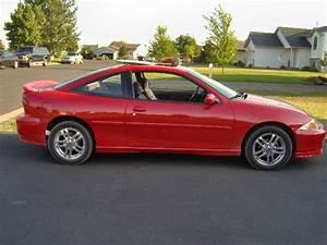 2002 Chevrolet Cavalier - Exterior Pictures
