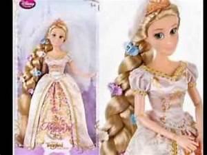 Rapunzel Online Shop : review of 12 rapunzel wedding doll by disney store youtube ~ Watch28wear.com Haus und Dekorationen