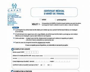 Entorse Epaule Arret De Travail : arr t de travail pour maladie ~ Medecine-chirurgie-esthetiques.com Avis de Voitures